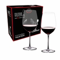 Riedel Sommeliers Value Set: Bordeaux Grand Cru Glasses - Set Of 2 - 2440/00