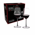Riedel Sommeliers Value Set: Zinfandel/Riesling Grand Cru Glasses - Set Of 2 - 2440/15