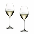 Riedel Veritas Champagne Glasses - Set of 2 - 6449/28