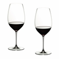 Riedel Veritas New World Shiraz Glasses - Set of 2 - 6449/30
