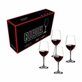 Riedel Vinum Riesling / Zinfandel Pay 3 Get 4 Glasses - Set of 4 - 7416/54