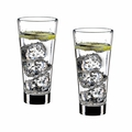 Riedel Vinum Tumbler - Large Glasses - Set of 2 - 6416/43