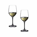 Riedel Vinum Viognier/Chardonnay Glasses - Set of 2 - 6416/05