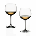 Riedel Vinum XL Oaked Chardonnay Glasses - Set of 2 - 6416/57