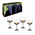 Riedel Vinum XL Oaked Chardonnay Pay 3 Get 4 Glasses - 7416/57