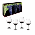 Riedel Vinum XL Pinot Noir Pay 3 Get 4 Glasses - 7416/67