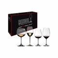 Riedel Vinum XL Tasting Glasses - Set of 4 - 5416/44