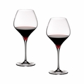 Riedel Vitis Pinot Noir Glasses - Set of 2 - 0403/07