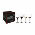 Riedel Vitis Tasting Glasses - Set of 4 - 5403/47