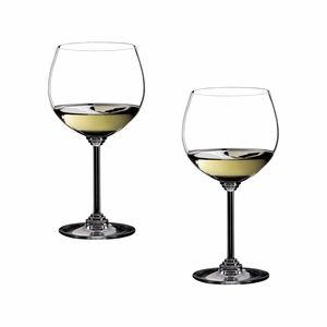 Riedel Wine Oaked Chardonnay Glasses - Set of 2 - 6448/97