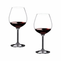 Riedel Wine Pinot/Nebbiolo Glasses - Set of 2 - 6448/07