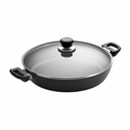 "Scanpan Classic - 12 1/2"" Covered Chef Pan - 32151200"