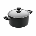 Scanpan Classic - 3 1/4 Qt Covered Dutch Oven - 30001200