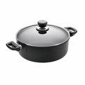 Scanpan Classic - 3 1/4 Qt Covered Low Sauce Pot - 24201200
