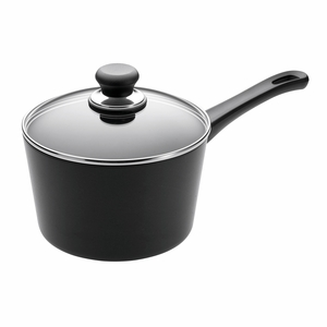 Scanpan Classic - 3 Qt Covered Saucepan - 25001200