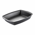 Scanpan Classic - 4 1/4 Qt Conical Roasting Pan - 42331200