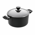Scanpan Classic - 4 Qt Covered Dutch Oven - 40001200