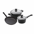 Scanpan Classic - 5 Pc. Cookware Set - 10508000