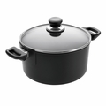 Scanpan Classic - 6 1/2 Qt Covered Dutch Oven - 60001200