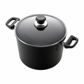 Scanpan Classic - 8 Qt Covered Stock Pot - 80001200