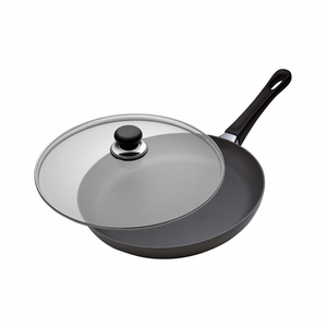 "Scanpan Classic - 9 1/4"" Covered Fry Pan - 24151204"