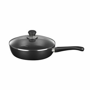 "Scanpan Induction Plus - 10.25"" Covered Saute Pan - 62102600"