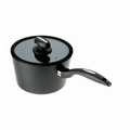 Scanpan IQ - 1 1/2 Qt Covered Saucepan - 64231800