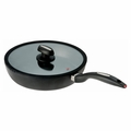 "Scanpan IQ - 11"" Covered Saute Pan - 64102800"