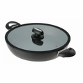 "Scanpan IQ - 12 1/2"" Covered Chef Pan - 64113200"