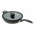 "Scanpan IQ - 12 1/2"" Covered Saute Pan - 64103200"