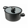 Scanpan IQ - 3 1/4 Qt Covered Dutch Oven - 64252000