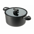 Scanpan IQ - 5 Qt Covered Dutch Oven - 64252400