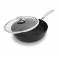 Scanpan Pro IQ - 2 3/4 Qt. Covered Saute Pan - 68102600