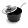 Scanpan Pro IQ - 3 Qt. Covered Saucepan - 68232000