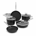 Scanpan Pro IQ - 9 Pc. Cookware Set - 68000900