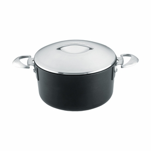 Scanpan Professional - 6 1/2 Qt Covered Dutch Oven - 60252600
