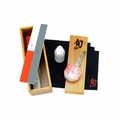 Shun Knife Care Kit - DM0625