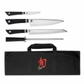 Shun Sora 5 Pc Student Knife Set - VBS0499