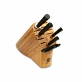 Shun Sora 6 Pc Basic Knife Block Set - VBS0600