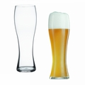 Spiegelau Beer Classics 17 oz Wheat Beer Glasses - Set of 2 - 4991685