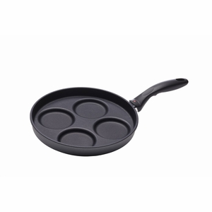 "Swiss Diamond - 10.25"" Plett Pan (Egg Pan) - 6326"