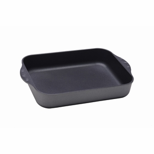 "Swiss Diamond - 13.75"" x 10.25"" Large Roasting Pan - 63526"