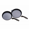 Swiss Diamond - 2 Pc Induction Fry Pan Duo Set - 602i