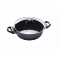 "Swiss Diamond - 9.5"" Induction Casserole w/Lid - 6824ic"