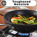 Toughened Nonstick