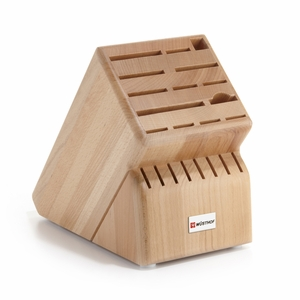 Wusthof 22-Slot Knife Block - 7263
