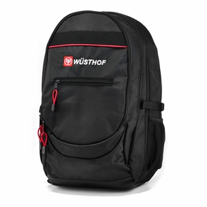 Wusthof - Chef's Backpack with Knife Insert - 7392-1
