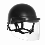 Bulletblocker NIJ 0104.02 GY6 Tactical Riot Helmet
