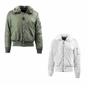 BulletBlocker NIJ IIIA Bulletproof Bomber Jacket Collection
