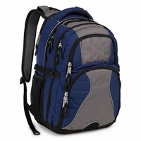 BulletBlocker NIJ IIIA Bulletproof Everyday Backpack